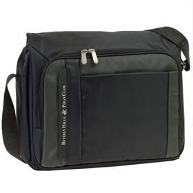 Beverly Hills Polo Club Missouri torba na laptopa 15""