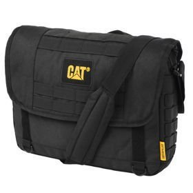 CAT Caterpillar Combat torba na ramię - laptop 15,6''