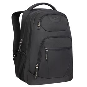 Ogio Gravity Black plecak na laptop 17''