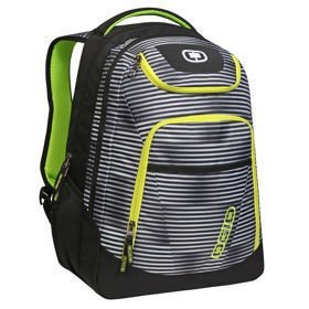 Ogio Tribune 17 Blinders Green plecak na laptopa 17''