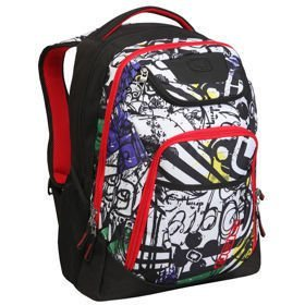 Ogio Tribune 17 Graffiti plecak na laptopa 17''
