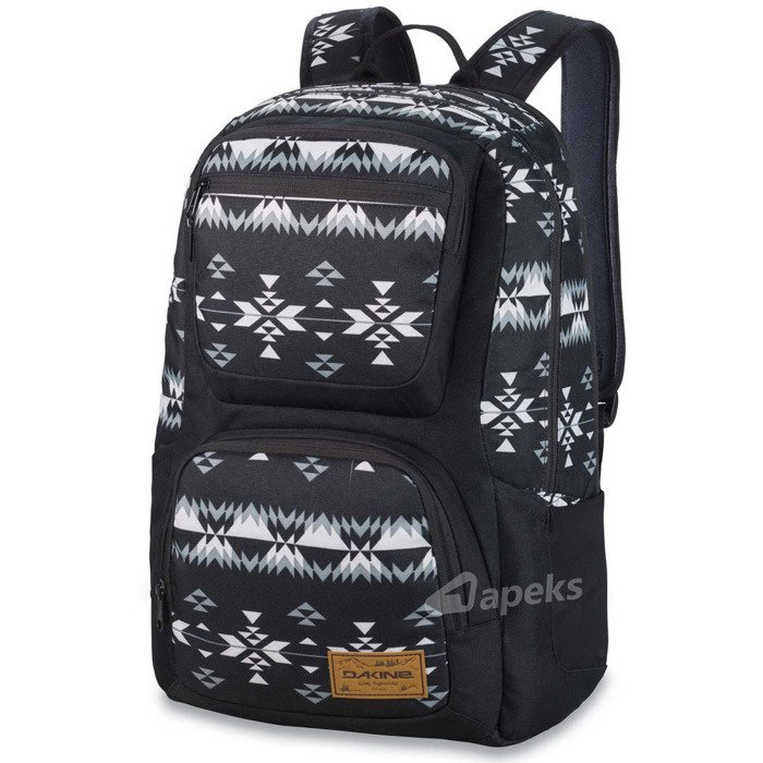 Dakine Jewel 26L Fire Side plecak damski - laptop 15""