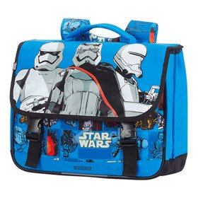 American Tourister New Wonder Star Wars tornister szkolny