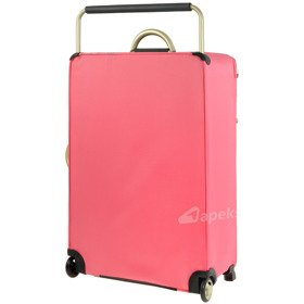 IT Luggage World's Lightest Sunkist Coral duża walizka