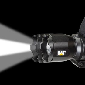 Latarka CAT CT4200 CREE LED czołowa