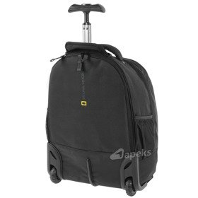 National Geographic N01109 Explorer plecak na kółkach - laptop do 15,4""