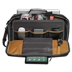 Ogio Axle Top Zip torba na laptop 17""