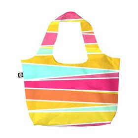 BG Berlin Eco Bags Eco torba na zakupy 3w1 / Cross Colors
