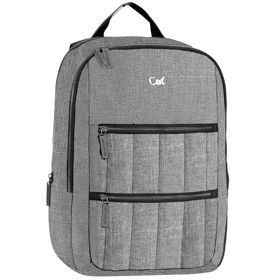 Caterpillar Kelly Bag plecak damski na laptopa 13'' CAT / szary