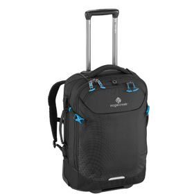 Eagle Creek Expane Convertible International Carry-On torba podróżna 20/54 cm / plecak na kółkach / Black