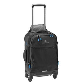Eagle Creek Gear Warrior AWD International Carry-On torba podróżna na kółkach / walizka kabinowa 19,5/55 cm / czarna
