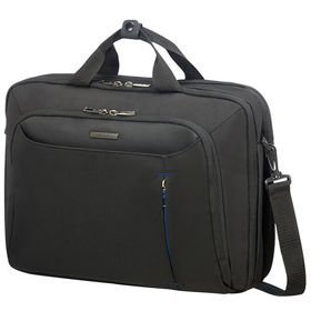 "Samsonite Guardit Up torba na ramię na laptopa 15,6"" / na tablet 10,1"" / plecak 3w1 / czarna"