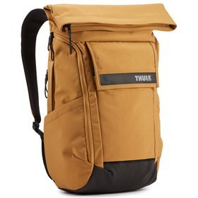 "Thule Paramount Backpack 24L plecak na laptopa 15,6"" / na tablet 10,5"" / piaskowy"