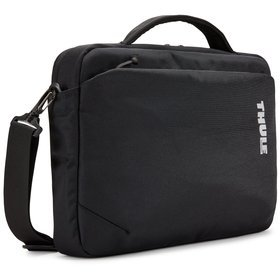 "Thule Subterra MacBook Attaché 13"" torba na laptopa 13"" / Black"