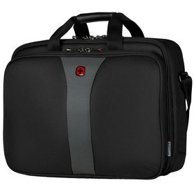 "Wenger Legacy torba na laptopa 17"" / Black / Grey"