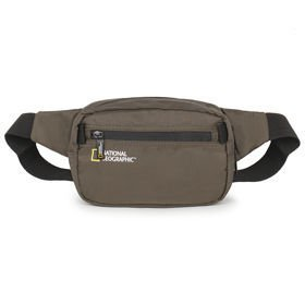 National Geographic Transform saszetka biodrowa / nerka / RFID / N13202 / khaki