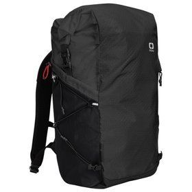 "Ogio Fuse 25R Roll Top plecak miejski / na laptopa do 15"" / Black"