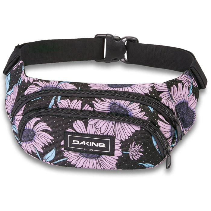 Dakine Hip Pack saszetka biodrowa / nerka / Nightflower