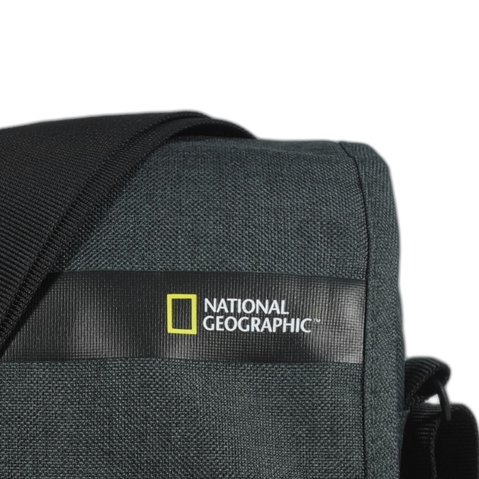 National Geographic STREAM torba na ramię / saszetka / N13113 / Anthracite