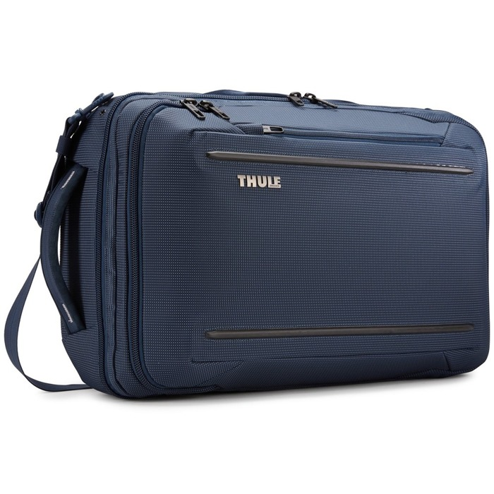 "Thule Crossover 2 Convertible Carry On plecak na laptopa 15,6"" / torba kabinowa / granatowy"