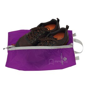 Eagle Creek Specter Shoe Sac pokrowiec na obuwie / Grape