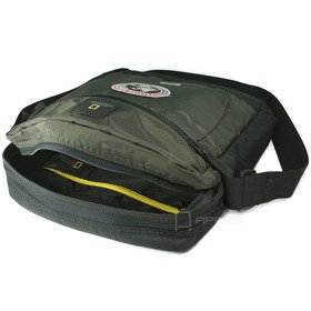 "National Geographic EXPLORER torba na ramię / laptop 13.3"" / N01104.11"