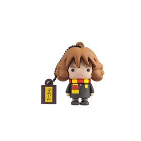 TRIBE Harry Potter pamięć przenośna Flash USB Pendrive 16 GB / Hermiona