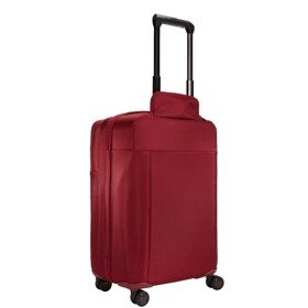 "Thule Spira Carry On Spinner mała walizka kabinowa 23/55 cm / na laptopa 17"" / Rio Red"
