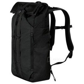 Victorinox Altmont Active Deluxe Duffel Laptop Backpack Black plecak na laptop 15,4""