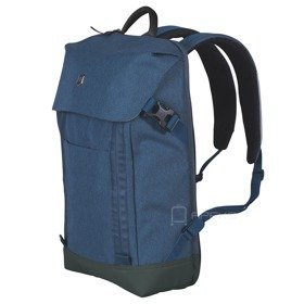 Victorinox Altmont Classic Deluxe Flapover Laptop Backpack Blue plecak na laptop 15,4""